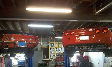 Corvette and Lotus Auto Repair image 4